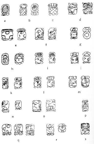 Calendario Inca Simbolos.Untitled Document